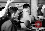 Image of Hollywood Canteen Hollywood Los Angeles California USA, 1943, second 13 stock footage video 65675072277