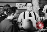 Image of Hollywood Canteen Hollywood Los Angeles California USA, 1943, second 14 stock footage video 65675072277