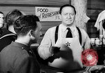 Image of Hollywood Canteen Hollywood Los Angeles California USA, 1943, second 15 stock footage video 65675072277