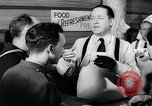 Image of Hollywood Canteen Hollywood Los Angeles California USA, 1943, second 17 stock footage video 65675072277