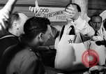 Image of Hollywood Canteen Hollywood Los Angeles California USA, 1943, second 18 stock footage video 65675072277