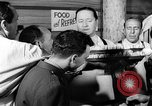 Image of Hollywood Canteen Hollywood Los Angeles California USA, 1943, second 20 stock footage video 65675072277