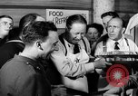 Image of Hollywood Canteen Hollywood Los Angeles California USA, 1943, second 30 stock footage video 65675072277