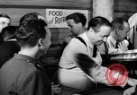 Image of Hollywood Canteen Hollywood Los Angeles California USA, 1943, second 31 stock footage video 65675072277