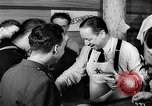 Image of Hollywood Canteen Hollywood Los Angeles California USA, 1943, second 34 stock footage video 65675072277