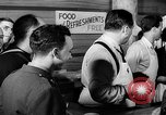 Image of Hollywood Canteen Hollywood Los Angeles California USA, 1943, second 36 stock footage video 65675072277
