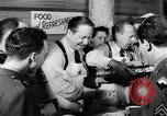 Image of Hollywood Canteen Hollywood Los Angeles California USA, 1943, second 42 stock footage video 65675072277