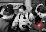 Image of Hollywood Canteen Hollywood Los Angeles California USA, 1943, second 47 stock footage video 65675072277