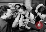 Image of Hollywood Canteen Hollywood Los Angeles California USA, 1943, second 48 stock footage video 65675072277