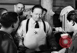Image of Hollywood Canteen Hollywood Los Angeles California USA, 1943, second 49 stock footage video 65675072277
