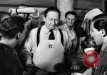 Image of Hollywood Canteen Hollywood Los Angeles California USA, 1943, second 50 stock footage video 65675072277