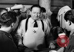 Image of Hollywood Canteen Hollywood Los Angeles California USA, 1943, second 51 stock footage video 65675072277