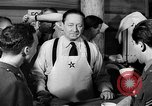 Image of Hollywood Canteen Hollywood Los Angeles California USA, 1943, second 52 stock footage video 65675072277