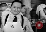 Image of Hollywood Canteen Hollywood Los Angeles California USA, 1943, second 53 stock footage video 65675072277