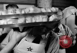 Image of Hollywood Canteen Hollywood Los Angeles California USA, 1943, second 57 stock footage video 65675072277