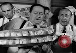 Image of Hollywood Canteen Hollywood Los Angeles California USA, 1943, second 58 stock footage video 65675072277