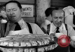 Image of Hollywood Canteen Hollywood Los Angeles California USA, 1943, second 59 stock footage video 65675072277