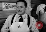 Image of Hollywood Canteen Hollywood Los Angeles California USA, 1943, second 61 stock footage video 65675072277