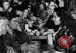 Image of Hollywood Canteen Hollywood Los Angeles California USA, 1943, second 2 stock footage video 65675072278