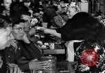 Image of Hollywood Canteen Hollywood Los Angeles California USA, 1943, second 5 stock footage video 65675072278