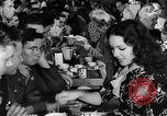 Image of Hollywood Canteen Hollywood Los Angeles California USA, 1943, second 13 stock footage video 65675072278