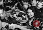 Image of Hollywood Canteen Hollywood Los Angeles California USA, 1943, second 15 stock footage video 65675072278