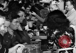 Image of Hollywood Canteen Hollywood Los Angeles California USA, 1943, second 17 stock footage video 65675072278