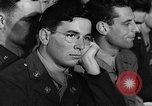 Image of Hollywood Canteen Hollywood Los Angeles California USA, 1943, second 25 stock footage video 65675072278