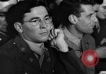 Image of Hollywood Canteen Hollywood Los Angeles California USA, 1943, second 27 stock footage video 65675072278