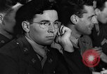 Image of Hollywood Canteen Hollywood Los Angeles California USA, 1943, second 30 stock footage video 65675072278