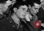 Image of Hollywood Canteen Hollywood Los Angeles California USA, 1943, second 34 stock footage video 65675072278