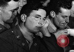 Image of Hollywood Canteen Hollywood Los Angeles California USA, 1943, second 37 stock footage video 65675072278