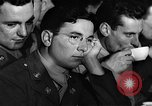 Image of Hollywood Canteen Hollywood Los Angeles California USA, 1943, second 38 stock footage video 65675072278