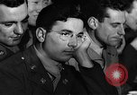 Image of Hollywood Canteen Hollywood Los Angeles California USA, 1943, second 39 stock footage video 65675072278
