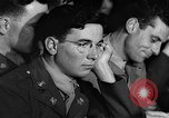 Image of Hollywood Canteen Hollywood Los Angeles California USA, 1943, second 42 stock footage video 65675072278