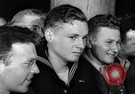 Image of Hollywood Canteen Hollywood Los Angeles California USA, 1943, second 45 stock footage video 65675072278