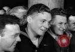 Image of Hollywood Canteen Hollywood Los Angeles California USA, 1943, second 46 stock footage video 65675072278