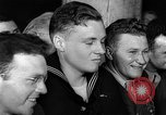 Image of Hollywood Canteen Hollywood Los Angeles California USA, 1943, second 49 stock footage video 65675072278