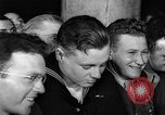 Image of Hollywood Canteen Hollywood Los Angeles California USA, 1943, second 50 stock footage video 65675072278
