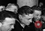 Image of Hollywood Canteen Hollywood Los Angeles California USA, 1943, second 53 stock footage video 65675072278
