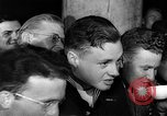 Image of Hollywood Canteen Hollywood Los Angeles California USA, 1943, second 54 stock footage video 65675072278