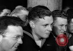 Image of Hollywood Canteen Hollywood Los Angeles California USA, 1943, second 56 stock footage video 65675072278