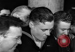Image of Hollywood Canteen Hollywood Los Angeles California USA, 1943, second 59 stock footage video 65675072278