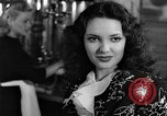 Image of Hollywood Canteen Hollywood Los Angeles California USA, 1943, second 60 stock footage video 65675072278