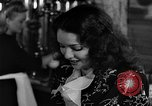 Image of Hollywood Canteen Hollywood Los Angeles California USA, 1943, second 61 stock footage video 65675072278