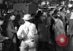 Image of shooting of This is The Army Hollywood Los Angeles California USA, 1943, second 52 stock footage video 65675072280