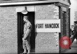 Image of Fort Hancock New Jersey United States USA, 1943, second 19 stock footage video 65675072282