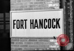 Image of Fort Hancock New Jersey United States USA, 1943, second 42 stock footage video 65675072282