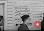 Image of Fort Hancock New Jersey United States USA, 1943, second 28 stock footage video 65675072283