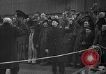 Image of Winston Churchill Glasgow Scotland, 1941, second 19 stock footage video 65675072294
